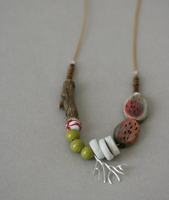 Myka Necklace - No. 15