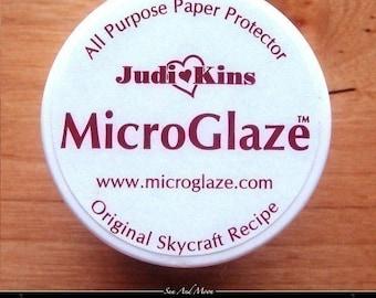 MicroGlaze - MG