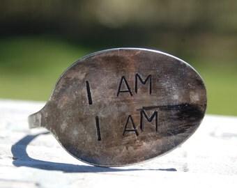 Sylvia Plath I AM I AM I AM
