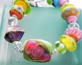 Summer Brights Mumbo Jumbo Bracelet  SRA H67