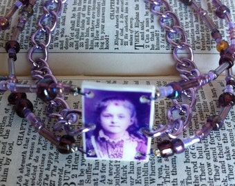 St.Teresa of Liseaux - Little Rose - Saint Bracelet