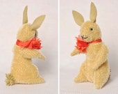 PATTERN PDF: Ernest The Rabbit