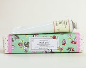 Chocolate Peppermint Mud Pie Hand Creme - Natural, Rich and Soothing