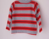 Vintage striped sweater 3T