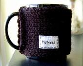 Hotness Mug Cozy