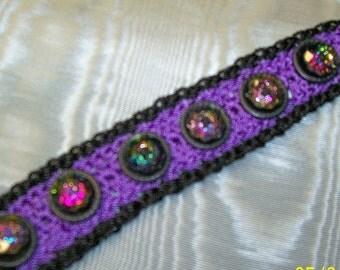 Hand Crochet Bracelets