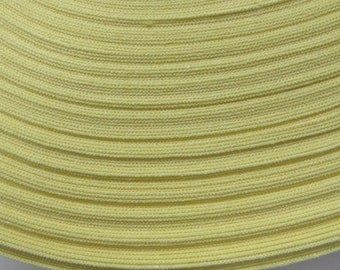 8m Bias Binding - Primrose Yellow