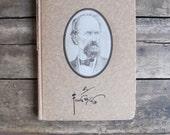 antique 1910s book // The Fotygraft Album by Frank Wing
