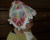 Birthday Bonnet
