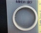Bangle bracelet mold - resin jewelry making - skinny bracelet - 389