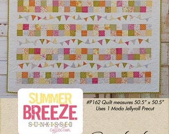 Summer Breeze Pattern - Download