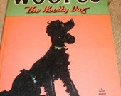 Vintage Woofus The Woolly Dog Book