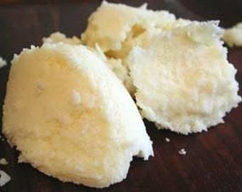 4 oz Ultra Butta Cream - Organic/Vegan Butter Cream w/Tangerine, Mango, Cocoa, Shea Butters  Face, Neck Body  Extra Dry Skin Fragrance Free