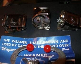 Mask Steampunk Alien - Kant Suk Vintage Calf Weaner  WEIRD VaLeNTiNe  Halloween24/7, trashionteam, OlympiaEtsy, paganteam,  WWWG,  Team ESST