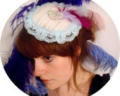 Custom Southern Belle hats for Robyn Beatrix. Please do not puchase unless you are Robyn Beatrix