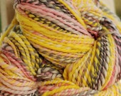 Handspun Merino Yarn - 1985 Called  - 146 yards
