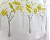 "Organic Blanket ""Meadow"""