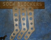 Knee High Sock Blockers Women's -Small