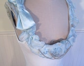 SALE - Ballerina Series - Tiffany Blue - Part 4 SIZE LARGE Ready to Ship