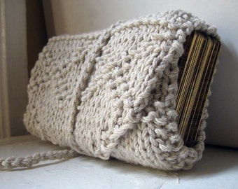 Knit Pattern Tarot Bag : Knit Tarot Wrap. ultra soft blue bamboo by Moonthrall on Etsy