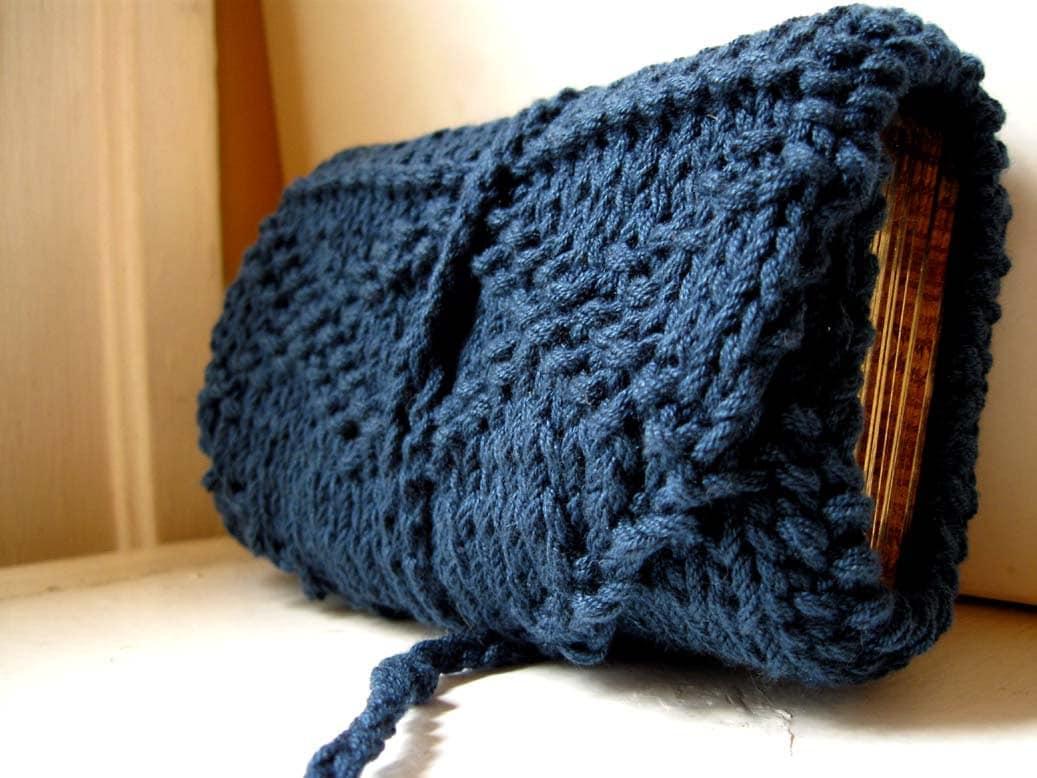 Knit Pattern Tarot Bag : Knit tarot wrap. tarot bag. Diamante in navy blue by ...