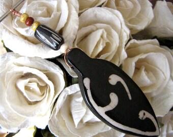 Shawl Pin - Dagger