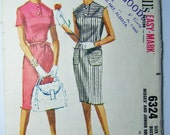 Size 14 Bust 34 - McCall's 6324