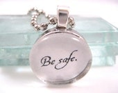 BUY ANY 2 PENDANTS, GET A TILE PENDANT (of your choosing) FREE - Item No. 127