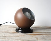 Modern Eyeball Table Lamp