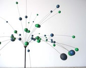 Vintage Kinetic Ball Sculpture - Laurids Lonborg Denmark