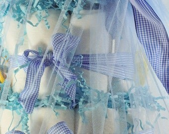 3 Tier Baby Diaper Cake, Baby Shower Gift, Baby Supplies