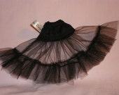 Mama Lisa Designs Crinoline Petticoat Half Slip