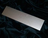 Aluminum Sheet - 18 Gauge