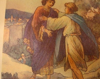 Old Testament Stories Book