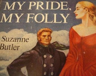 My Pride, My Folly