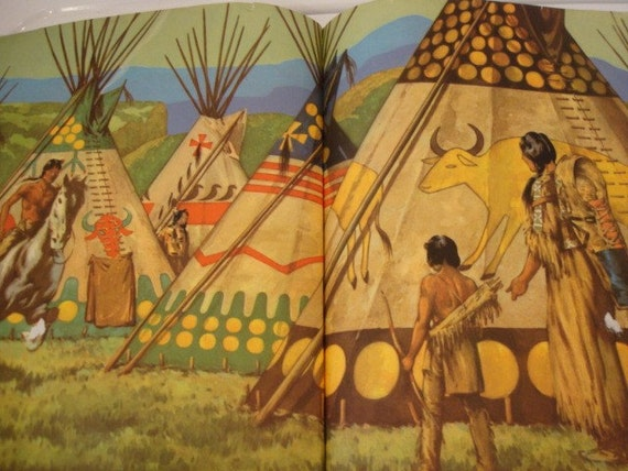 The Big Book of Indians