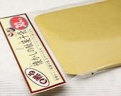 Japanese RETRO craft paper bag - 30 bags - M size