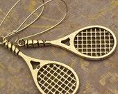 SILVER tennis