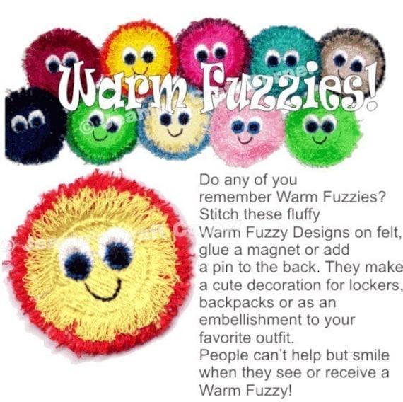 warm fuzzy clipart - photo #17