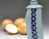 Oil Bottle or Vinegar Bottle