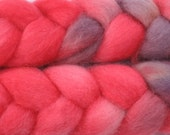 Fall Back - Blue Faced Leicester Roving