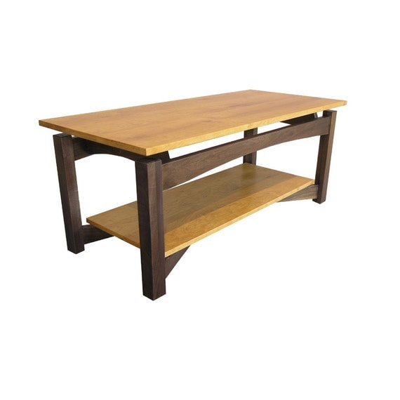 Coffee table with Floating top Barcelona line