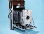 Polaroid 95b and Accessories