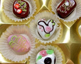 5 Chocolates