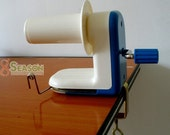 Free Shipping Bran-new YARN Ball WINDER AND SKEIN HOLDER Operated