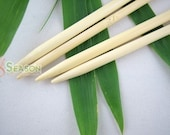 FREE SHIPPING 15 Size Set New Bamboo Knitting Needles SP 13.5 inches US 0-15