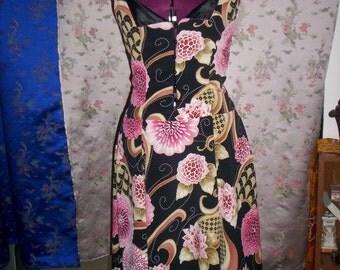 Vintage inspired sundress