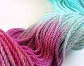 Equinox. Self Striping, Handpainted Yarn