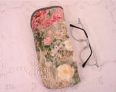 Monet Garden Eyeglass, iPod, Sunglass or gadget holder