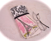 Tres Chic Paris Eyeglass, Sunglass, or Gadget Holder